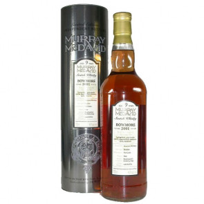 Bowmore, 9 Y - Murray McDavid (70CL)