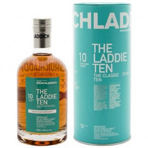 Bruichladdich - The Laddie Ten (70CL)