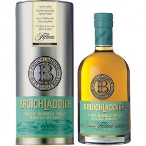Bruichladdich, 15 Y (70CL)