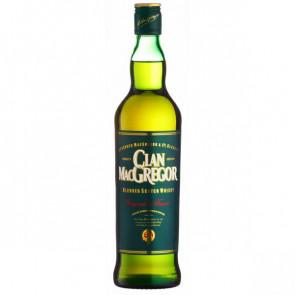 Clan MacGregor - Blended Scotch (1LTR)