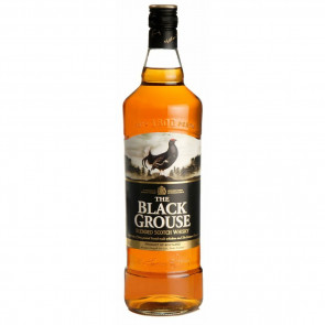 The Famous Grouse - Black Grouse (70CL)