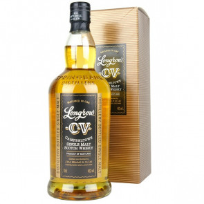 Springbank - Longrow CV (70CL)
