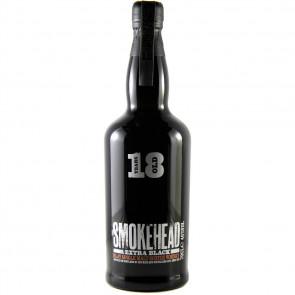 Smokehead, 18 Y - Extra Black (70CL)