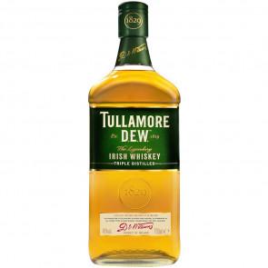 Tullamore Dew - Irish Whiskey (1LTR)