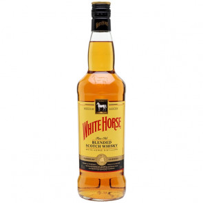 White Horse - Blended Scotch (70CL)