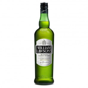 William Lawson's - Blended Scotch (1LTR)