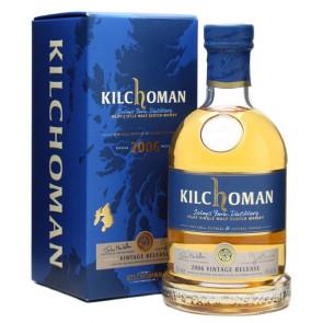 Kilchoman - 2006 vintage (70CL)