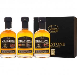 Millstone - Gift set in kist (60CL)