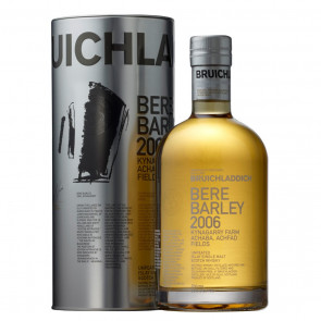 Bruichladdich - Bere Barley 2006 (70CL)