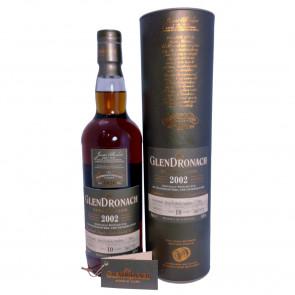 Glendronach - 2002 Cask 2013 (70CL)