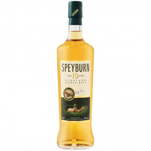 The Speyburn, 10 Y (70CL)