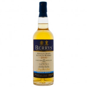 Berrys' - North British 2000-2011 (70CL)