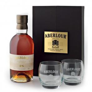Aberlour, 18 Y (Cadeau) (70CL)