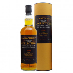 Glenturret - 1998/2011 The Macphail's Collection (70CL)