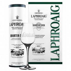 Laphroaig - Quarter Cask Gift-Pack (70CL)
