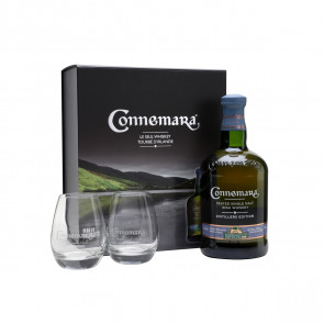 Connemara - Distillers Edition Gift Pack (70CL)