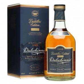 Dalwhinnie - Distillers Edition 2011 (70CL)