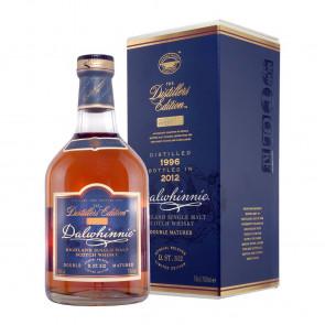 Dalwhinnie - Distillers Edition 1996 (70CL)