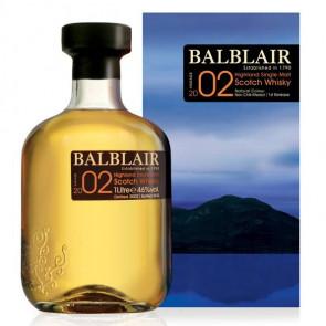 Balblair - 2002 Vintage (70CL)