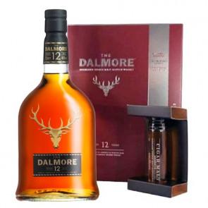 Dalmore, 12 Y (Cadeau) (70CL)