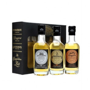 Campbeltown (Whiskyproefpakket) (60CL)
