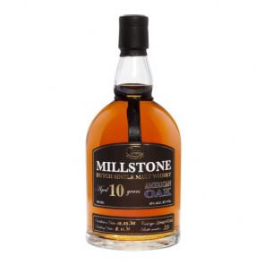 Millstone, 10 Y - American Oak (70CL)