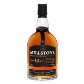 Millstone, 10 Y - French Oak (70CL)