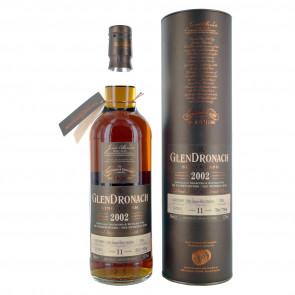 Glendronach - 2002 Cask 2034 (70CL)