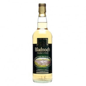 Bladnoch - Distiller's Choice (70CL)