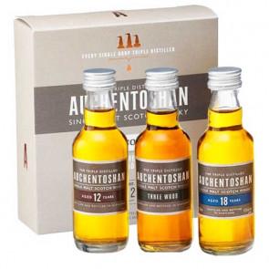 Auchentoshan (Miniset) (15CL)