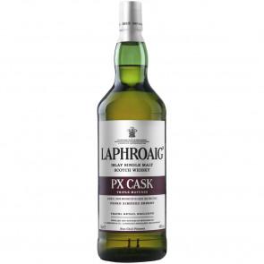 Laphroaig - PX Cask (1LTR)