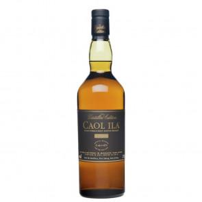 Caol Ila - Distillers Edition 2007/2019 (70CL)