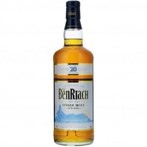 BenRiach, 20 Y (70CL)