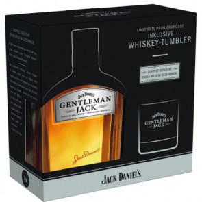 Jack Daniel's - Gentleman Jack Gift Pack (70CL)