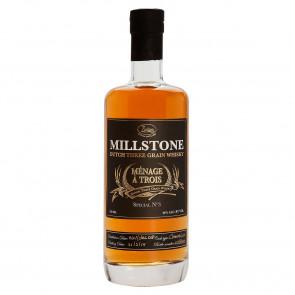 Millstone - Ménage a Trois (70CL)