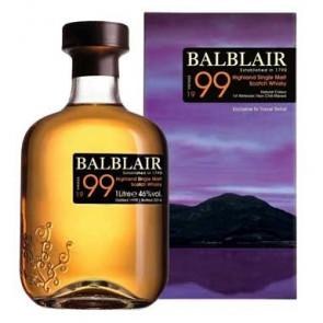 Balblair - 1999 Vintage (70CL)