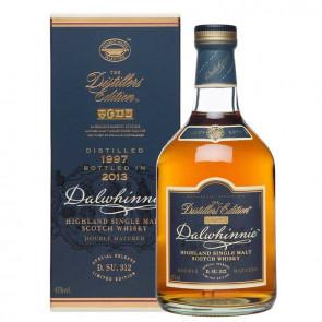 Dalwhinnie - Distillers Edition 2013 (70CL)