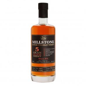 Millstone - 5 Grain Whisky (70CL)