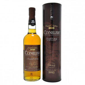 Clynelish Distillers Edition 1993 (70CL)