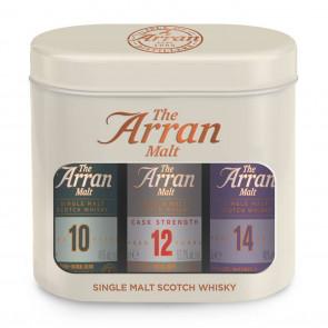 Arran - Miniset 10/12/14 (15CL)