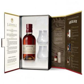 Aberlour - A'bunadh (Whiskycadeau) (70CL)