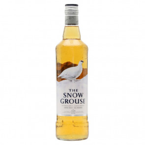 The Famous Grouse - Snow Grouse (70CL)