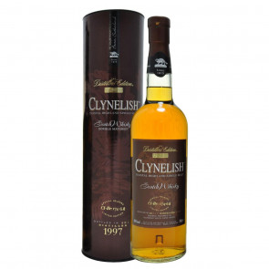 Clynelish Distillers Edition 1997 (70CL)