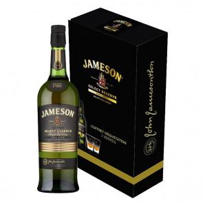 Jameson - Select Reserve geschenk (70CL)