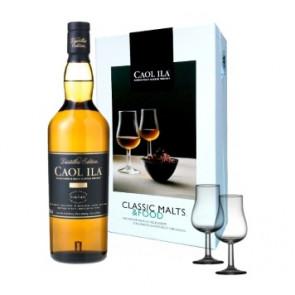 Caol Ila Distillers Edition 2002/2014 (Geschenk) (70CL)