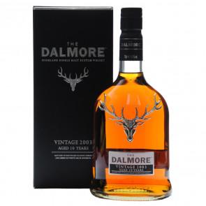 Dalmore - Vintage 2003 (70CL)