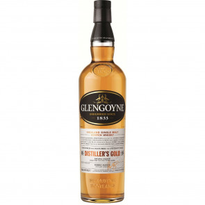 Glengoyne, 15 Y - Distiller's Gold (1LTR)