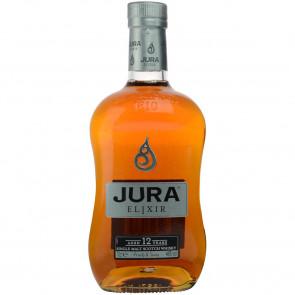 Jura, 12 Y - Elixer (70CL)