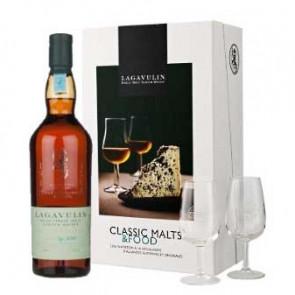 Lagavulin - Distillers Edition geschenk (70CL)