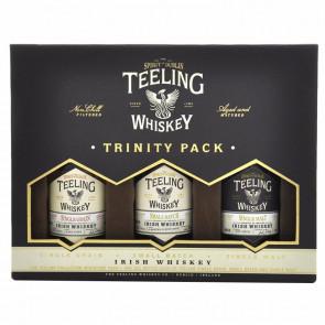 Teeling - Trinity Pack (15CL)